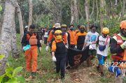 Kerahkan Tim Darat-Laut, Korban Tenggelam di Pantai Jonggring Ditemukan