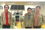 Hebat, 3 Mahasiswa Ini Kembangkan Sistem Monitoring Pengendali Hama