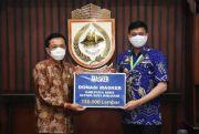 Makassar dan Gowa Kolaborasi Tekan Penyebaran COVID-19