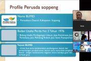 Pertama di Indonesia, Perusda Soppeng Kantongi Izin Kawasan Industri Hasil Tembakau