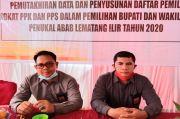 KPU PALI Ajak Warga Klik Laman Lindungi Hak Pilihmu pada 15 Juli