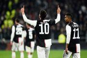 Gelar Scudetto Juventus hanya Butuh 15 dari 21 Poin Sisa