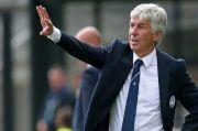Menghadapi Juventus, Atalanta Usung Misi Ganda