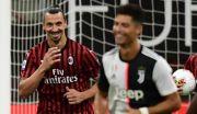 Ibrahimovic: AC Milan Kehilangan Gairah Berburu Trofi Bergengsi