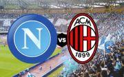 Preview Napoli vs AC Milan: Datang Bawa Ancaman Nyata