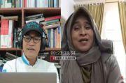 Refly ke Neno Warisman: Ada Masalah Apa dengan Jokowi?