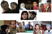 Merancang Korupsi dari Ranjang