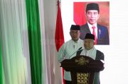 Wapres Maruf Amin Dijadwalkan Buka Anugerah Syiar Ramadhan 2020
