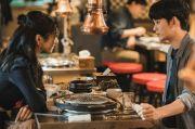 Kim Soo Hyun dan Seo Ye Ji Lebih Dekat di Drama Its Okay to Not Be Okay