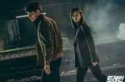 4 Fakta Drama Train yang Dibintangi Yoon Shi Yoon dan Kyung Soo Jin