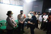 Dugaan Editor Metro TV Dibunuh Rekan Kantor, Polisi: Saya Belum Tahu