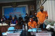 BNN Papua Bekuk 2 Bandar Sabu, 1 Terpaksa Ditembak