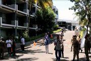 Capek 3 Bulan Dikarantina, Pasien Covid-19 Maluku Utara Mengamuk