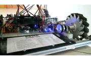 Keren, Mahasiswa Udayana Bali Ciptakan Robot Asisten Dokter untuk Corona
