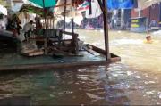 Ratusan Rumah di Melawi Kalimantan Barat Terendam Banjir