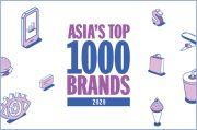 Samsung Electronics, Top Brand Asia Selama 9 Tahun Berturut-turut