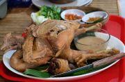 Ayam Ingkung Mbak Sri, Nikmatnya Nendang Segurih Rasanya