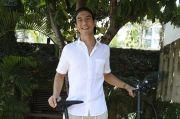 Melalui Daniel Tetangga Kamu, Daniel Mananta Ingin Sajikan Tontonan Inspiratif