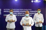 Webminar Diikuti Peserta Karyawan Terbanyak, Pelindo III Sabet Rekor Muri