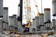 Peringkat 72 se-Asia, Stok Infrastruktur RI Jauh dari Standar Internasional