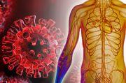 China: Pneumonia Lebih Mematikan dari Covid-19 Serang Kazakhstan
