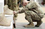 Menlu Rusia Bantah Laporan Moskow Beri Taliban Hadiah Bunuh Tentara AS