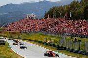 Hamilton Akan Tebus Kesalahan di Sirkuit Red Bull Ring