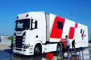 Jelang Seri Pembuka MotoGP 2020, IRTA dan Dorna Sports Inspeksi Sirkuit Jerez