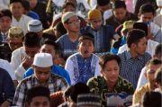 Anak-anak dan Lansia Diimbau Tak Salat Idul Adha Berjamaah