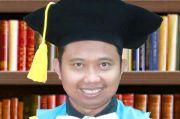 Prof Al-Makin Rektor UIN Sunan Kalijaga Baru