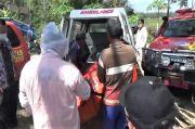 Idap Penyakit Saraf dan Linglung, Pria Lansia Ini Tewas Jatuh ke Sungai