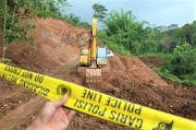Terlibat Tambang Ilegal, Kepala Desa di Jepara Dicokok Polisi