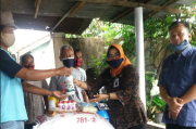 Panitia Penyembelihan Kurban Wajib Taati Protokol Kesehatan COVID-19