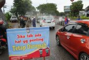 7.950 Personel Kawal Perwali Percepatan Penanganan COVID-19 di Makassar