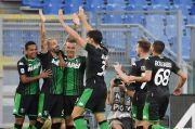 Kalah dari Sassuolo, Derita Lazio Tak Berkesudahan