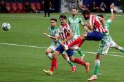 Costa Keukeuh Tidak Lakukan Handball Saat Cetak Gol Kemenangan Atletico