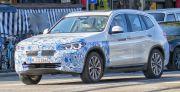 BMW akan Luncurkan Perdana iX3 Selasa Depan
