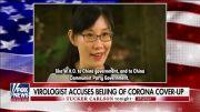 Saksi Persekongkolan Jahat WHO dan China, Tahu Kelemahan COVID-19