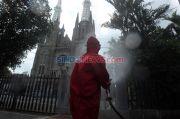 Dibuka Lagi, Ini Aturan Peribadatan di Gereja Katedral Jakarta