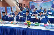 Digelar Virtual, Eko Patrio Terpilih Aklamasi Jadi Ketua DPW PAN DKI