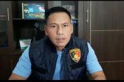 Viral Pengendara Motor Hadang Ambulans, Ini Penjelasan Polisi