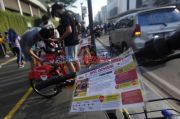 Tekan Kemacetan, Pemkab Bekasi Usulkan Pelayanan Sewa Sepeda