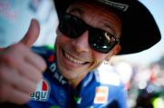Valentino Rossi Mengejar Tonggak Sejarah di MotoGP