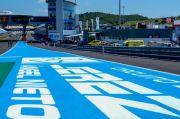 Jelang MotoGP Jerez, Dorna Sports: Heningkan Cipta 1 Menit untuk Korban Covid-19