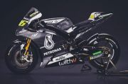 Penampakan Motor Satelit Petronas SRT Milik Valentino Rossi