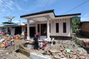 Curah Hujan Tinggi, Ratusan Rumah 2 Kelurahan di Pematangsiantar Direndam Banjir