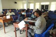 Kejari Muba: Buruh Harian Lepas Wajib Dapat Jaminan Kesehatan