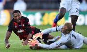Leicester City Dipermalukan Tim Gurem Penghuni Zona Degradasi