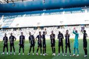 Jalan Terjal PSG di Liga Champions Musim Ini