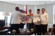 Ini Pertimbangan Perindo Dukung Yusuf-Tulus di Pilwalkot Bandar Lampung
